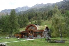 refuge de Rosuel