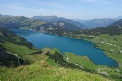 lac de roselend2
