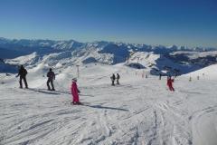 Roche de Mio 2700 m