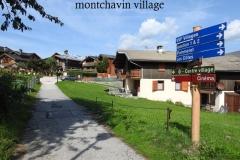 rue de Montchavin