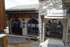 cinéma et office du tourisme