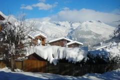 montchavin hiver