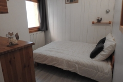 chambre double chalet friolin