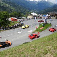 Motor sportive day : venez faire un baptème dans ces belles voitures : porsche, ferrari...